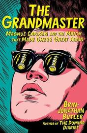 The Grandmaster by Brin-Jonathan Butler