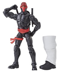 "Marvel Legends: Night Thrasher - 6"" Action Figure"