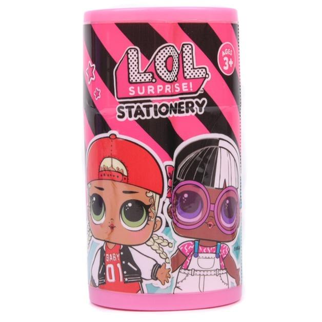 L.O.L. Surprise! Stationery Tube - Medium (Blind Box)