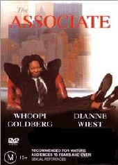 The Associate on DVD