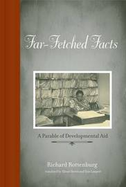 Far-Fetched Facts by Richard Rottenburg image
