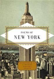 Poems of New York by Elizabeth Schmidt