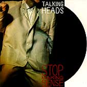 Stop Making Sense (Special Edition) by Talking Heads