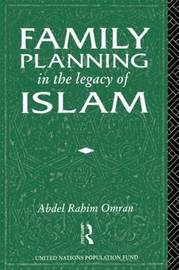 Family Planning in the Legacy of Islam image