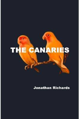 The Canaries by Jonathan Richards image