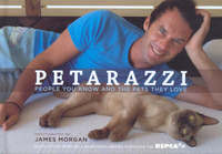 Petarazzi: People You Know and the Pets They Love by James Morgan
