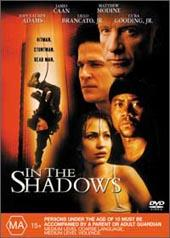 In The Shadows on DVD