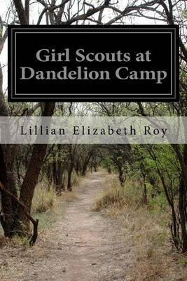 Girl Scouts at Dandelion Camp by Lillian Elizabeth Roy image