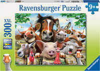 Ravensburger - Say Cheese! Puzzle (300pc)