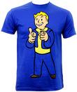 Fallout: Vault Boys Charisma T-Shirt (Medium)