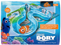The Finding Dory Ultimate Underwater Playset