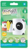 Mustard - Decalise Your Mug (Safari)