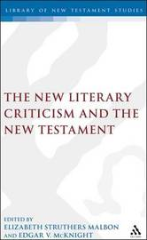 The New Literary Criticism and the New Testament image