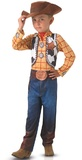 Toy Story: Classic Woody Costume - (Large)