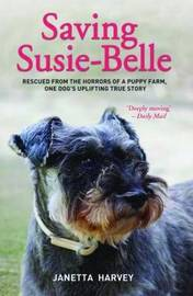 Saving Susie-Belle by Janetta Harvey