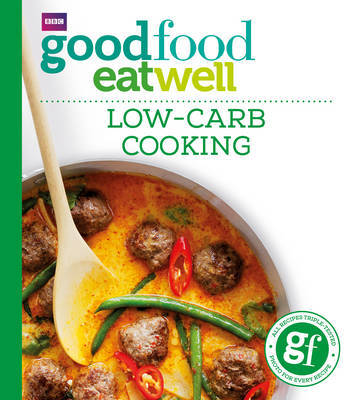 Good Food: Low-Carb Cooking by Good Food Guides image