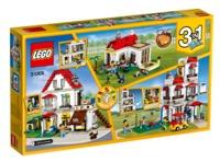 LEGO Creator: Family Villa (31069) image