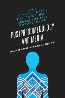 Postphenomenology and Media image