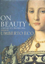 On Beauty by Umberto Eco image