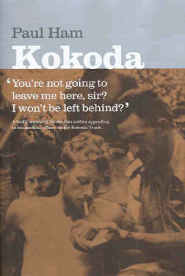 Kokoda by Paul Ham image