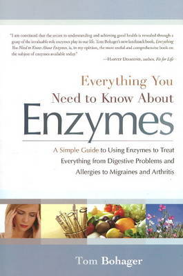 Everything You Need Know About Enzymes by Tom Bohager image