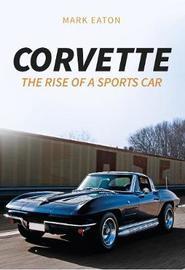 Corvette by Mark Eaton image