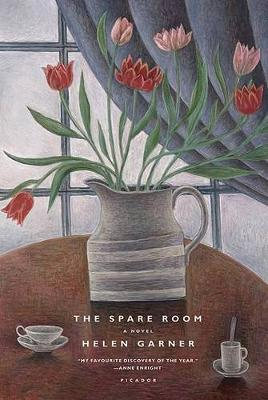 The Spare Room by Helen Garner image