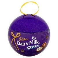 Cadbury Oreo Gift (126g)