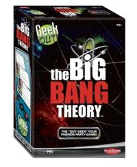Geek Out! - The Big Bang Theory