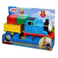 Thomas & Friends - My First Thomas image