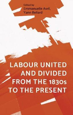Labour United and Divided from the 1830s to the Present image
