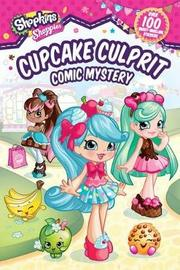 Shoppies Cupcake Culprit: Comic Mystery by Buzzpop