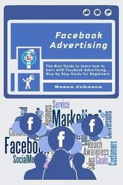 Facebook Advertising by Susan Johnson image