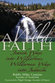 Wild Faith by Mike Comins image