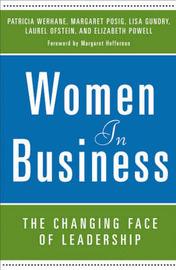Women in Business by Patricia H Werhane