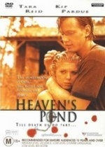 Heavens Pond  on DVD