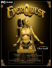 Everquest Gold for PC Games