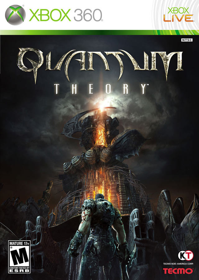Quantum Theory for Xbox 360 image
