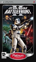 Star Wars Battlefront II (Essential) for PSP