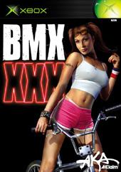 BMX XXX for Xbox