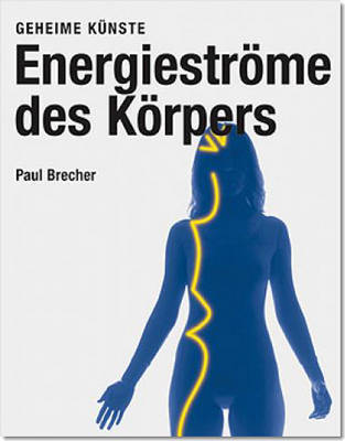 Secrets of Energy Work by Paul Brecher