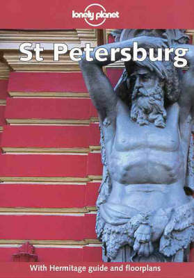 St Petersburg by Nick Selby