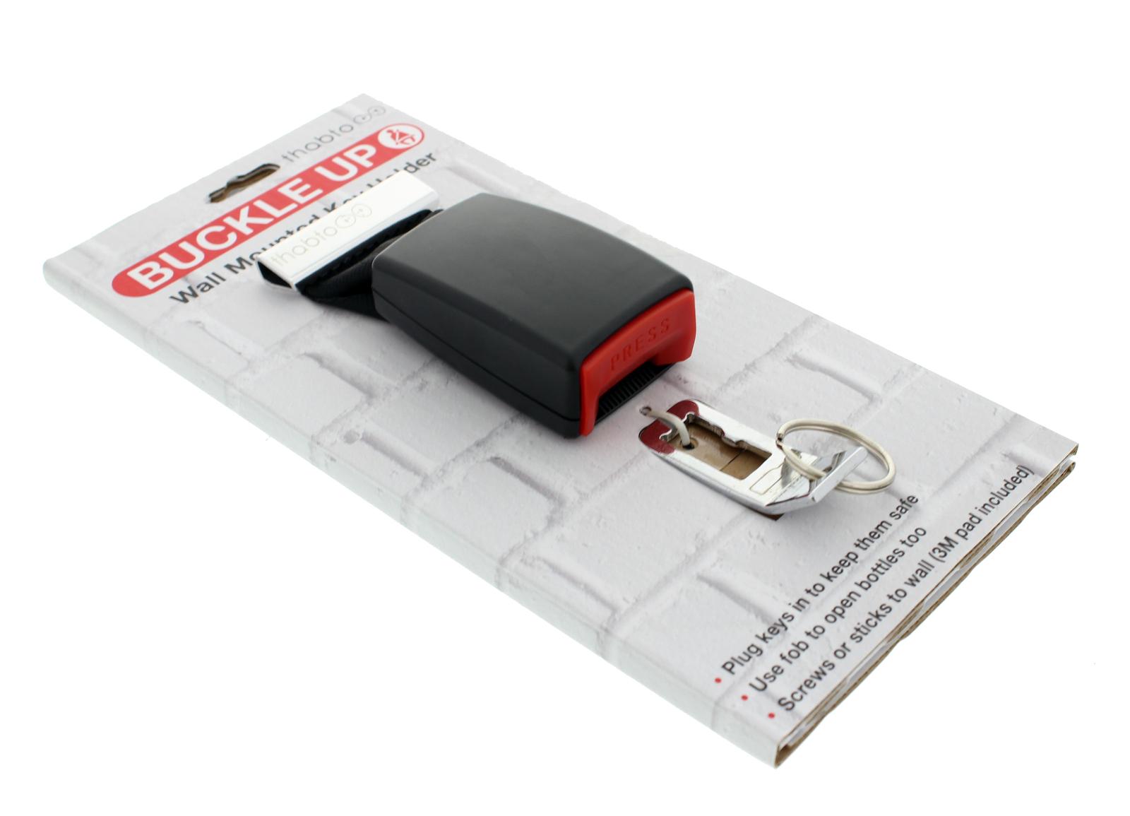 Buckle Up Key Holder image