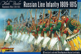 Napoleonic Wars: Early Russian Infantry
