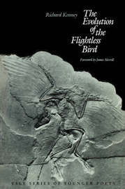 The Evolution of the Flightless Bird by Richard Kenney