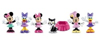 Disney Minnie - Party Dasiy Figure image
