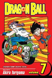 Dragon Ball, Vol. 7 by Akira