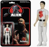 Alien - Chestburster Kane ReAction Figure