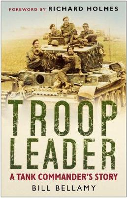 Troop Leader by Bill Bellamy