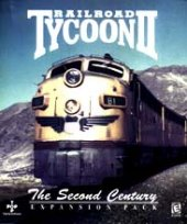 Railroad Tycoon: Second Century for PC Games